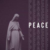 Peace alone